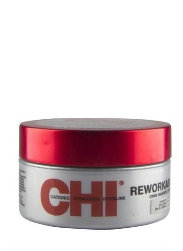 Chi Chi Reworkable Taffy Yeniden Şekillendirici Wax 54 Gr Renksiz